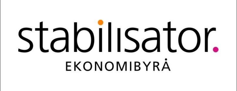 Stabilisator logotyp