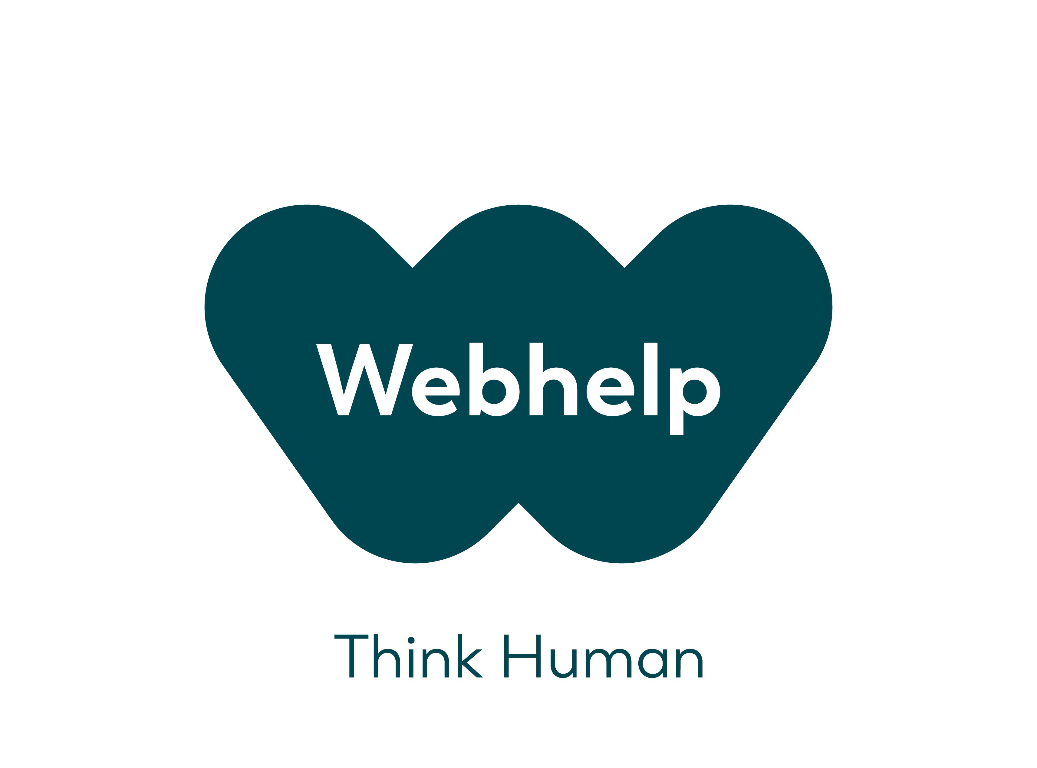 Webhelp logotyp